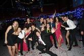 baile, Salones de baile