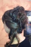 peinado, peinado