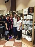 Peluquerías para bodas, celebraciones y eventos importantes,  Maquillaje, productos y servicios de peluquería y belleza en fechas señaladas en Brunete