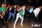 fiesta, baile