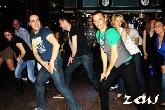 bachata, Discotecas y pubs