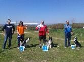 Adiestramiento de perros, Adiestramiento de perros en Navalcarnero