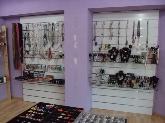 Venta por internet, Distribución mayorista y minorista de abalorios,fornituras y cuentas en Brunete para la confección de bisutería y manualidades