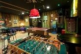 sala, Discotecas y pubs