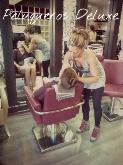 salon, peinado