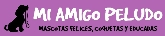 Mi amigo peludo: tienda de mascotas, obediencia canina y peluquería canina en Móstoles