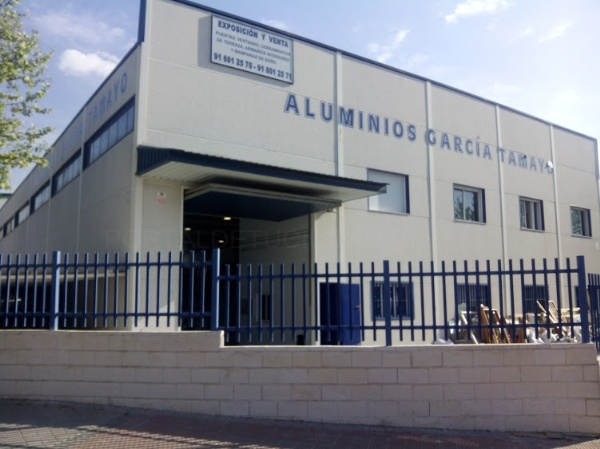 Cortinas De Baño Zona Sur: de Aluminio y Pvc en zona Sur de Madrid – Carpintería de aluminio