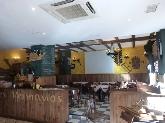 interior, Bares y cafeterías