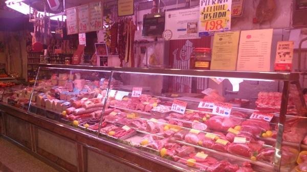 Galeria de fotos fotografia 1 3 jl mercaditos - Carniceria en madrid ...