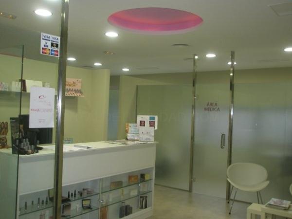 Centro Estético Médico Coimbra: clínica especializada en estética en Móstoles