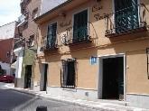 fachada, fachada