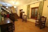 Alojamiento en Sevilla la Nueva,  Hoteles, hostales, pensiones, albergues y paradores donde dormir