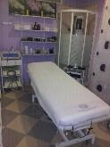 Tratamientos corporales, Salones de Belleza