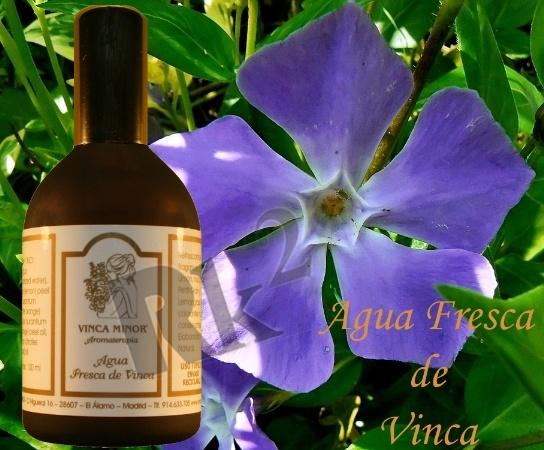 La tienda de Vincaminor: Cosmética natural y aromaterapia en Móstoles