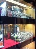 Compra venta de joyas, Fornituras y maquinaria de relojeria en Navalcarnero