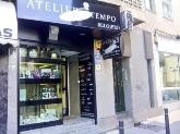 Todo tipo de relojes de pulsera, relojes de pared y de bolsillo,  Reparación de relojes, cambios de batería o pila en Navalcarnero