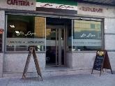 terraza, Restaurantes