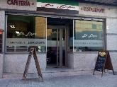 La Espe: Cafetería- Restaurante. Especialistas en cocina extremeña.