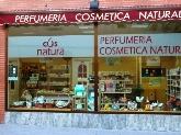 panorámica de la tienda, fachada Móstoles