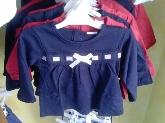 ropa, Ropa infantil