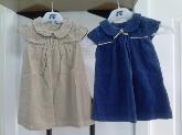 vestidos, ropa