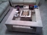 mesa de centro, suelos