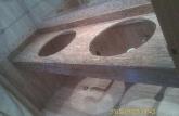 Piedra natural para solados y chapados,  Fabricación y venta de productos de mármol para suelos, baldosas y encimeras en Brunete