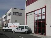 instalaciones, logo