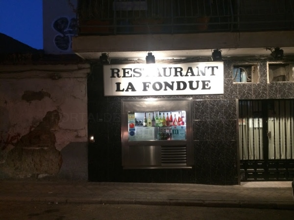 Restaurante La Fondue: Especialistas en Fondues, crepes, postres caseros, cocina francesa, cocina de calidad, comidas y cenas en Móstoles, celebraciones en Móstoles