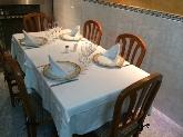interior, Restaurantes