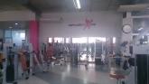 instalaciones, Centros de deporte
