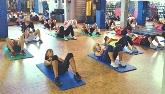 Gimnasios, Máquinas de fitness