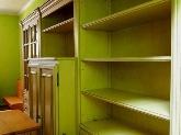 Limpieza, Mobiliario y decoracion
