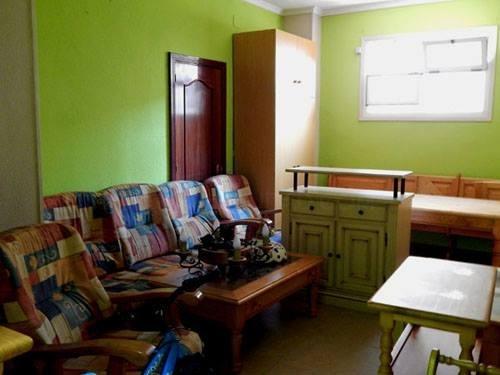 Recogida muebles usados colmenar viejo