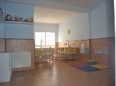 aulas, Centros de educación infantil