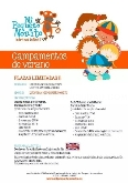 Parques infantiles, Ludotecas y parques de juegos en Brunete