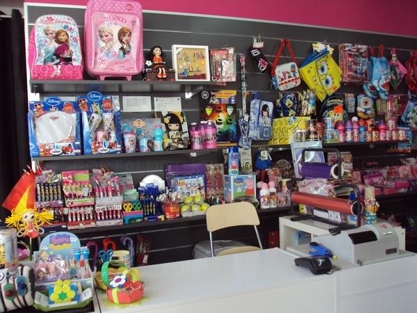 Pekes Toy Store  licencias infantiles marcas mostoles ee8f851746f6f