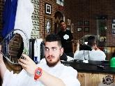 barbería, barberia