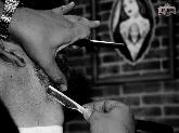 Peluquerias para caballero en Brunete,  Tratamientos capilares y afeitados en %