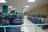 Centros de deporte, Nutrición deportiva