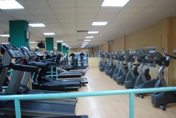 Sport line Gym Mostoles: centro deportivo en Mostoles, gimnasio en mostoles,