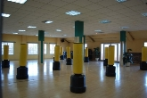 Máquinas de fitness, Gimnasios, centros de entrenamiento