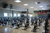 Gimnasios, Centros de deporte
