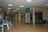 Nutrición deportiva, Máquinas de fitness