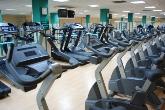 Gimnasios, centros de entrenamiento,  Entrenadores personales