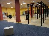 Centros de deporte y educación física donde practicar deportes y entrenar,  Culturismo, gimnasia de mantenimiento, aerobic, fitness, pilates