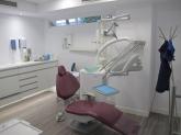Depilacion, Clínicas y laboratorios dentales