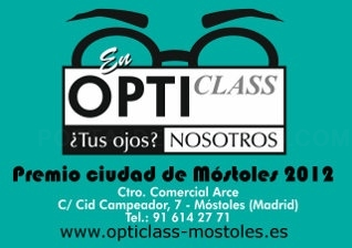 Opticlass centro optico