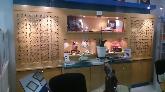 Opticas,  Lentes de contacto, gafas, complementos y audífonos en Sevilla la Nueva