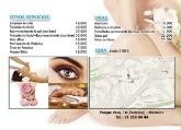 Salones de Belleza, Centros de uñas